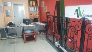 AV Solution ouvre un nouveau bureau de liaison
